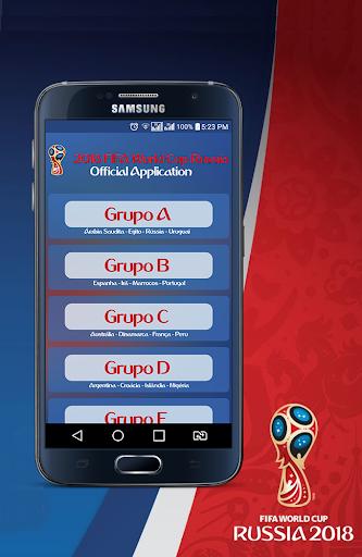 World Cup 2018 1.0 screenshots 2