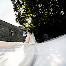 Wedding photographer Seyran Bakkal (SeyranBakkal). Photo of 23.09.2017