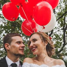 Wedding photographer Aleksey Ryumin (alexeyrumin). Photo of 08.10.2015