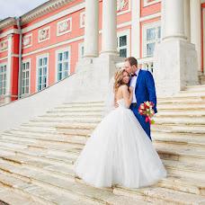 Wedding photographer Anastasiya Sakharova (AnastasiaSugar). Photo of 25.09.2016