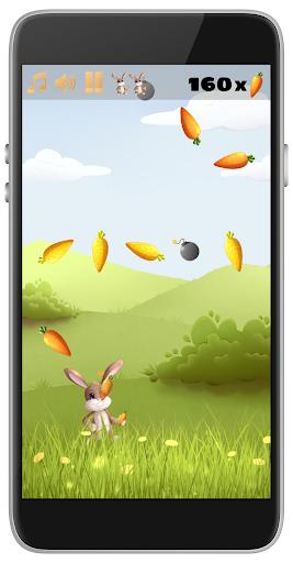 Code Triche Attrapez la carotte! Jeu gratuit pour les enfants apk mod screenshots 5