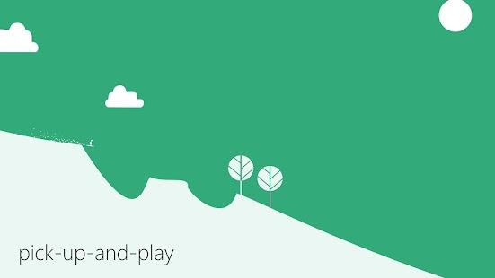 Just Ski Screenshot
