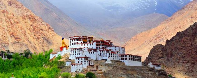 Leh Ladakh Travel Tips for solo