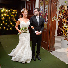 Wedding photographer Saulo Ferreira angelo (sauloangelo). Photo of 04.04.2018
