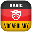 Learn Basic German Vocabulary icon