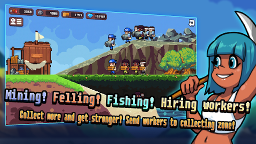 Télécharger Island Survival Story apk mod screenshots 4