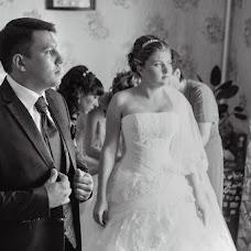 Wedding photographer Bogdan Nesvet (bogdannesvet). Photo of 29.09.2016