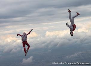 Photo: Freestyle au dessus de Prostejov