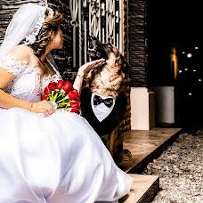 Nhiếp ảnh gia ảnh cưới Francisco Teran (fteranp). Ảnh của 04.12.2018
