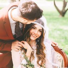 Wedding photographer Andrey Gubeckov (agphoto). Photo of 21.02.2017