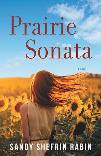 Prairie Sonata cover