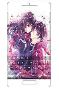 Anime Love Jigsaw Puzzles for free - náhled