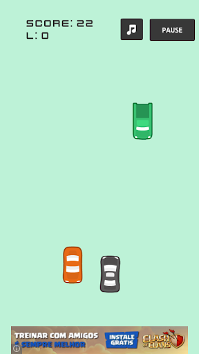Super Street Racers  screenshots 6