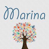 Marina Jordan Killoran