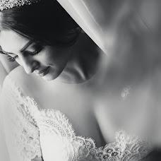 Wedding photographer Tigran Galstyan (tigrangalstyan). Photo of 02.05.2017