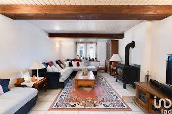 maison à Barisey-la-Côte (54)