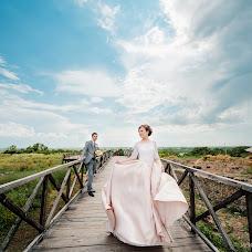 Wedding photographer Anastasiya Steshova (anastasiyaalexey). Photo of 28.07.2017