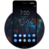 Theme for Nokia 6