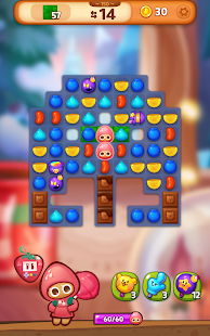 Game Hello! Brave Cookies APK for Windows Phone