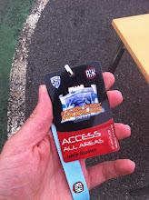 Photo: All Access!