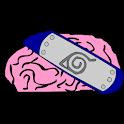 Genius Quiz Naru - Smart Anime Trivia Game icon
