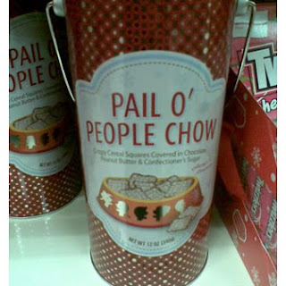 People Chow