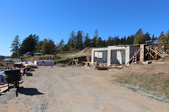 Photo: Lots of slab prep coming up