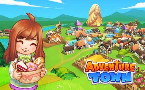 Adventure Town App Download For Android and iPhone 6