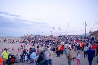 Photo: WAITING FOR THE FIREWORKS