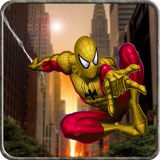 Real Spider Hero Rescue: Mutant Battle file APK Free for PC, smart TV Download