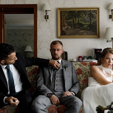 Düğün fotoğrafçısı Pavel Golubnichiy (PGphoto). 08.07.2019 fotoları