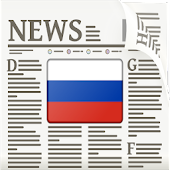 Russia Newspapers