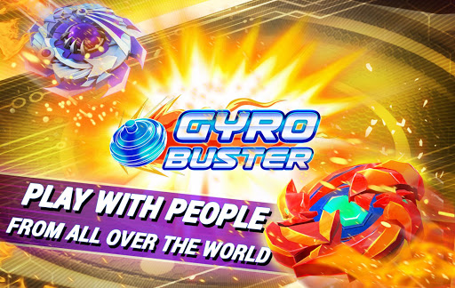 Gyro Buster 1.144 androidappsheaven.com 17