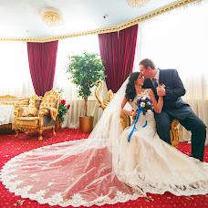 Wedding photographer Dmitriy Kabanov (Dkabanov). Photo of 07.03.2016