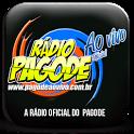 Rádio Pagode icon