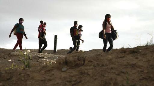 New Border Migration Trends Cast Doubt on Biden's Approach