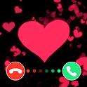 Call Screen Themes - Color Call & Color Flash icon