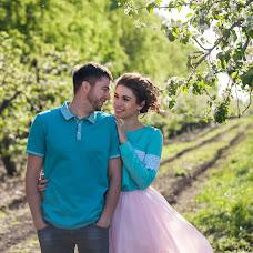Wedding photographer Marina Sorokina (SorokinaMarina). Photo of 27.07.2017