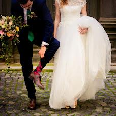 Wedding photographer Cristian Conea (cristianconea). Photo of 07.11.2017