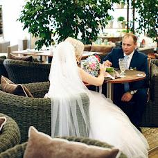 Wedding photographer Lesya Frolenkova (Lesyafos). Photo of 02.11.2017