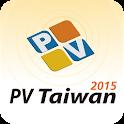 2015 PV Taiwan icon