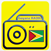 Guyana Radio HD