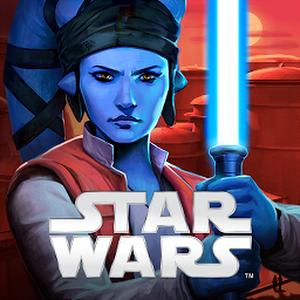 Star Wars™: A Rebelião v2.1.2 APK - Kabam - RPG