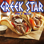 Greek Star Bar & Grill