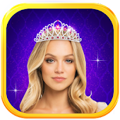 Tiara For Girls Photo Editor
