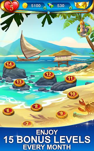 Lost Jewels - Match 3 Puzzle 2.125 screenshots 17