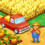 Farm Town: Happy farming Day & food farm game City icon