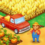 Farm Town: Happy farming Day & food farm game City 3.24 (Free Shopping)