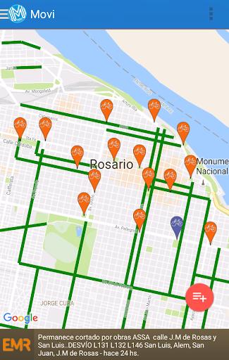 Movi - Rosario 6.4 screenshots 6