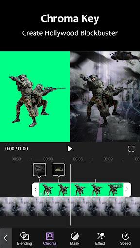 Motion Ninja - Pro Video Editor & Animation Maker 1.0.4.1 screenshots 3